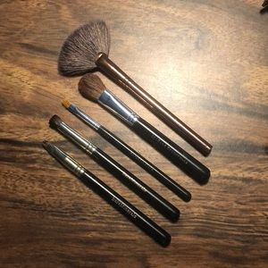 Bare Minerals brush bundle